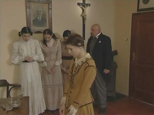 Pater Familias / Хозяин в доме (2005) DVDRip
