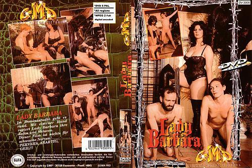Lady Barbara / Леди Барбара (GMP German Media Productions) [1999 г., BDSM, Fem dom, Fetish, DVDRip] (1999) DVDRip