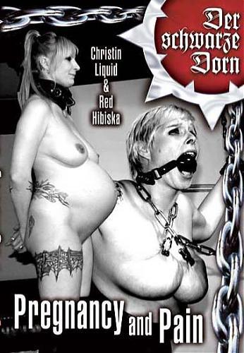 regnancy And Pain / Беременность И Боль (MMV) [2010 г., BDSM, Pregnant, Bondage, Freak, Tattoo, DVDRip] (2010) DVDRip