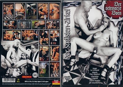 Der Sadisten Zirkel 3 (2009) DVDRip