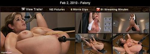 Kink.com - Felony  (2010) SATRip