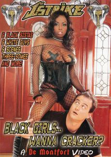 Black Girls Wanna Cracker (2008) DVDRip