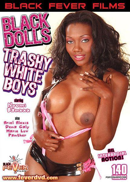 Black Dolls Trashy White Boys (2008) DVDRip