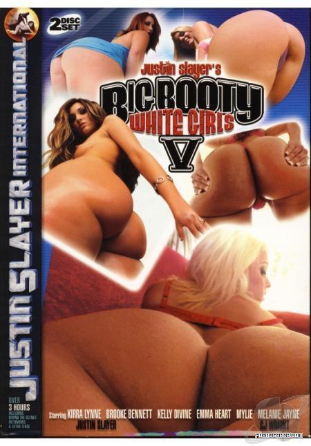 Big Booty White Girls 5(A Debizzle Prod) (2008) DVDRip