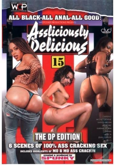 All Dat Azz 19 (2008) DVDRip