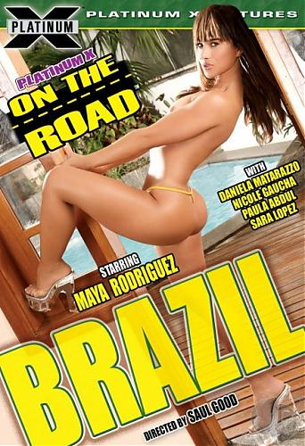 On the road Brazil (2008) DVDRip