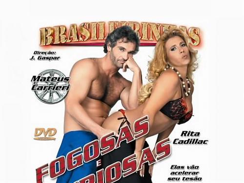 Brasileirinhas-Fogos e Furiosas (2007) DVDRip