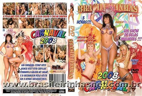 Brasileirinhas Carnaval 2008 (2008) DVDRip