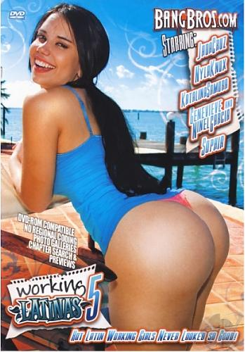 Working Latinas 5 (2009) DVDRip