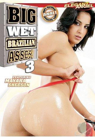 Big Wet Brazilian Asses 3 (2008) DVDRip