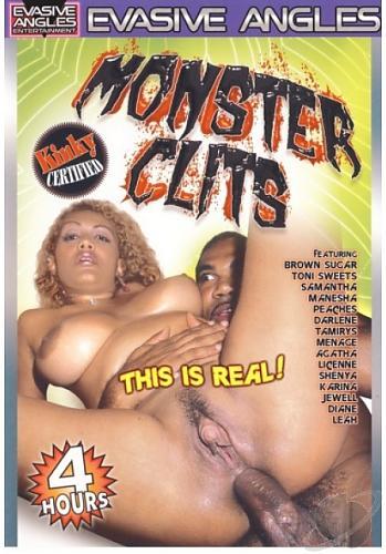 Monster.Clits.XXX.DVDRip.XVID-DFA (2009) DVDRip