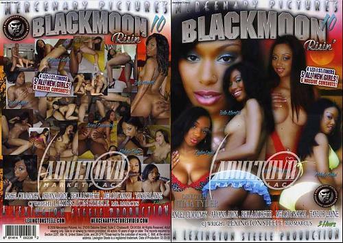Black Moon Risin 10 (2009) DVDRip