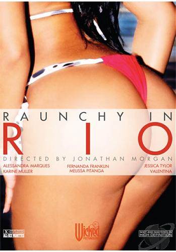 Raunchy In Rio (2008) DVDRip