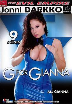 G For Gianna (2007) DVDRip