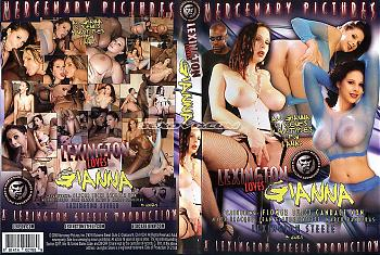 Lexington Loves Gianna (2008) DVDRip