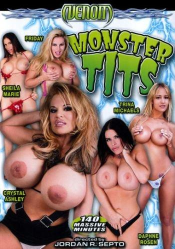 Monster Tits #1 (2008) DVDRip