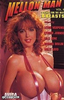 Девки с арбузами  / Mellon man  (1996) DVDRip