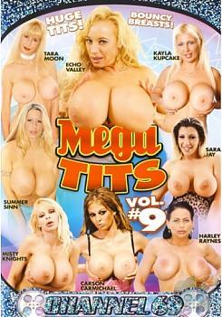 MEGA TITS 9 (2007) DVDRip