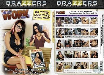Big Tits At Work 2_Большие Сиськи На Работе 2 CD2 (2008) DVDRip