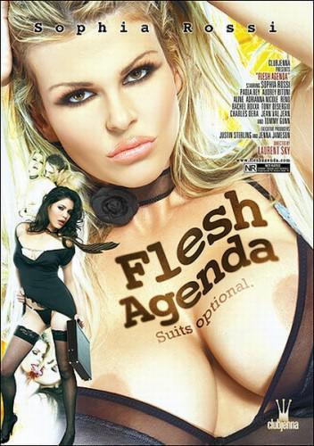 Flesh Agenda (2008) DVDRip