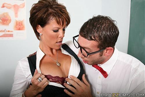 Sex Education in Depth / Секс обучение в глубине (2008) DVDRip