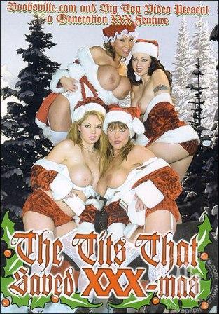 Как большие сиськи спасли Рождество (2003) DVDRip