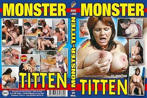 Сиськи монстры (2008) DVDRip