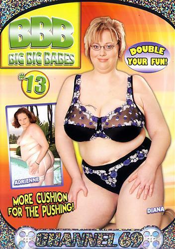 Big Big Babes 13 / Большие Толстые Красотки 13 (2005) DVDRip