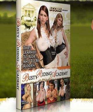 Busty Riding Academy (2008) DVDRip