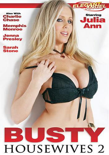 Busty Housewives #2 / Грудастые Домохозяйки - 2 (2009) DVDRip