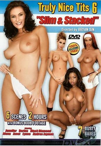 Truly Nice Tits / Прелестные сиськи (9 серий) (2006) DVDRip