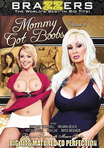 Mommy Got Boobs 6 (2009) DVDRip