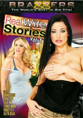 Real Wife Stories 5 (2009) DVDRip