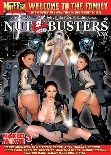 Nut Busters (2009) DVDRip