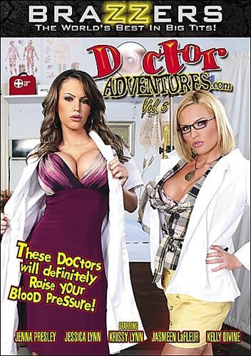 Doctor Adventures 5 (2009) DVDRip