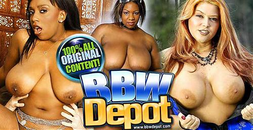 [bbwdepot.com] June (BBW Depot - June) [2008 г., BBW, Fat, All Sex, SiteRip] (2008) SATRip