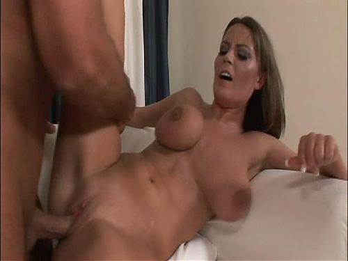Heavy Handfuls with Alexis May (2009) SATRip