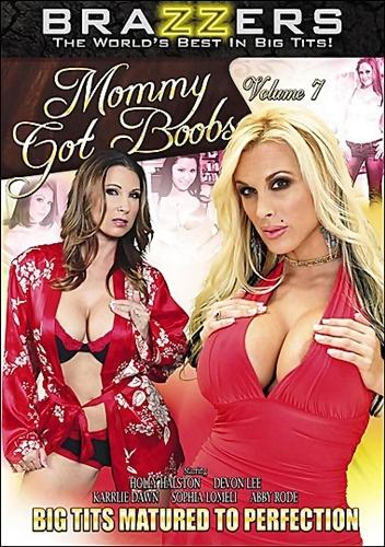 Mommy Got Boobs 7 (2009) DVDRip