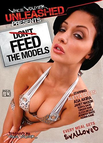 Feed The Models (2009) DVDRip