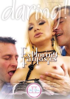 Exploring Fantasies / Исследование Фантазий (DARING) [2009 г., Vignettes, Anal, Double Penetration, DVDRip] (2009) DVDRip