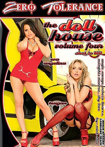 The Doll House 4 (2008) DVDRip