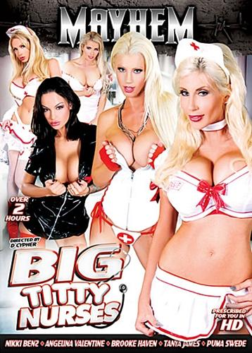 Big Titty Nurses (2009) DVDRip