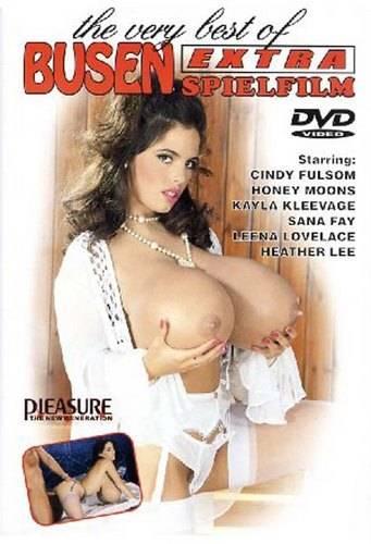 Лучшие большие сиськи / Thе Vеry Bеst of Busеn Extrа (2009) DVDRip