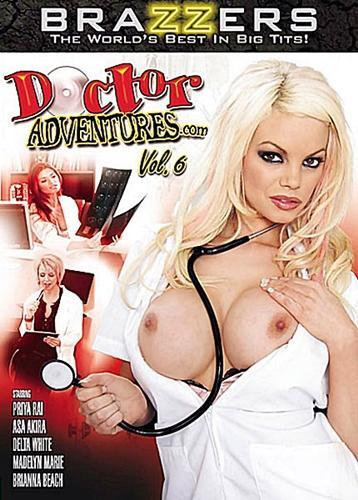 Doctor Adventures 6 (2009) DVDRip
