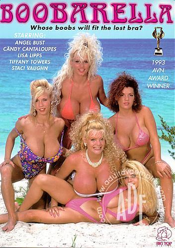 Boobarella (1993) DVDRip