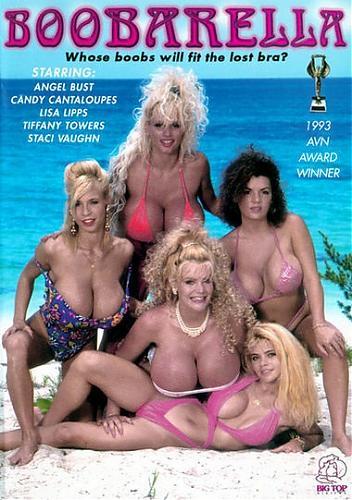 Boobarella (scene 1) (1993) DVDRip
