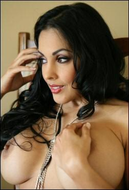 Nina Mercedez (2010) DVDRip