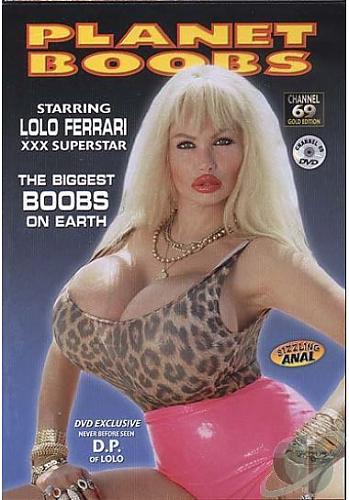 Планета сисек / Planet Boobs (1996) DVDRip
