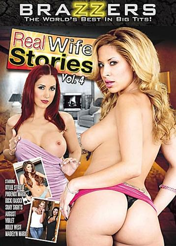 Real Wife Stories 4 (2009) DVDRip