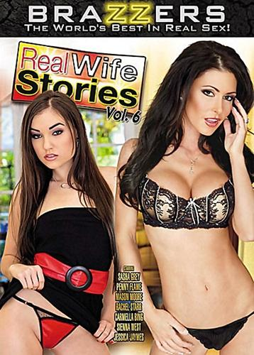Real Wife Stories 6 (2010) DVDRip